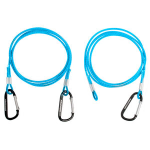 Swimrunners Hook-Cord Pull Belt 3m blue blue