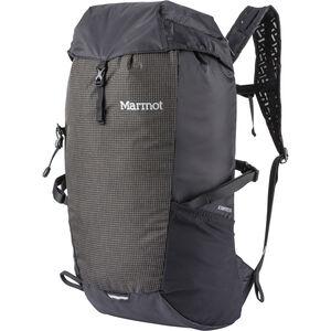Marmot Kompressor Daypack 18l black/slate grey black/slate grey