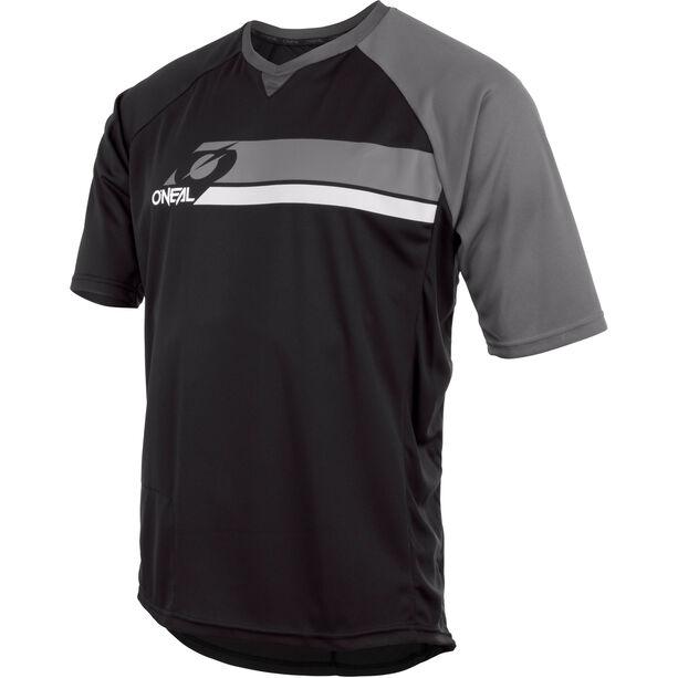O'Neal Pin It Jersey Herren black/gray