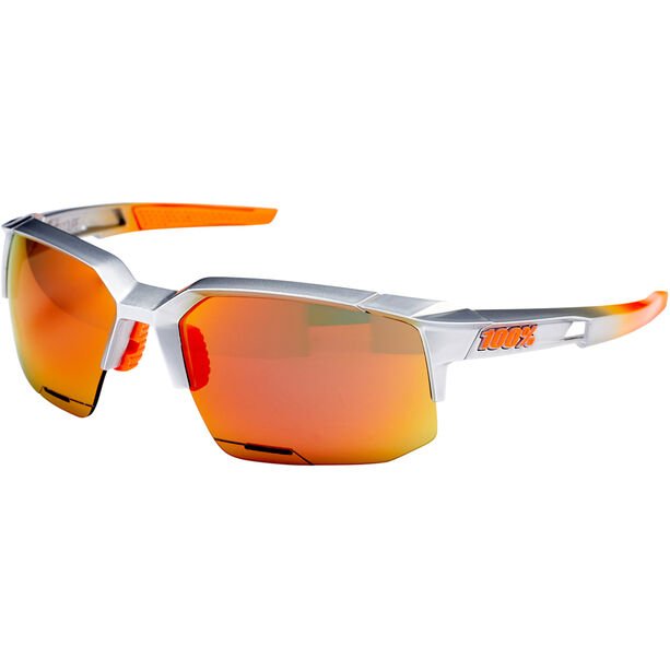 100% Speedcoupe STD Glasses arc light   mirror