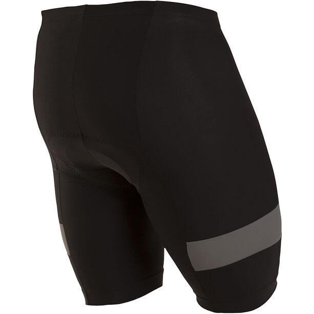 PEARL iZUMi Escape Quest Splice Shorts Herren black/smoked pearl