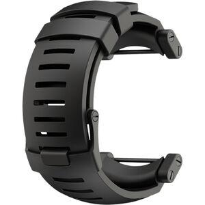 Suunto Core Silicone Strap black black