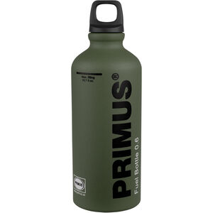 Primus Fuel Bottle 600ml forest green forest green