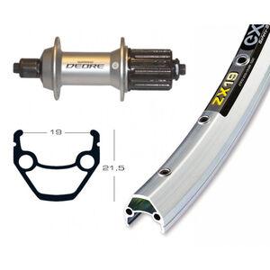 Exal H-Rad silber bei fahrrad.de Online