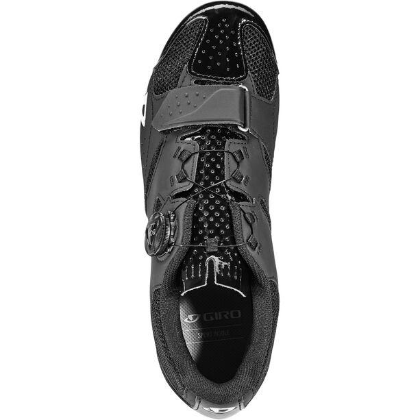 Giro Savix Shoes Damen black