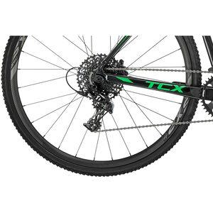 Giant TCX SLR 2 metallic black bei fahrrad.de Online