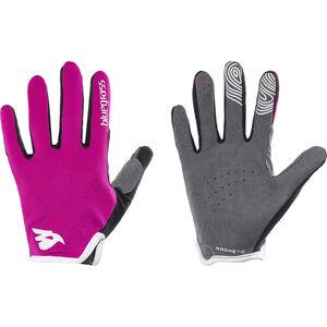 bluegrass Magnete Lite Gloves pink/white