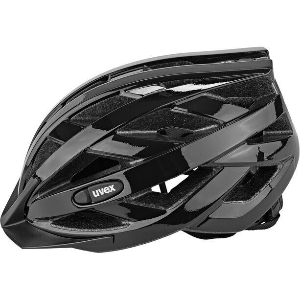 UVEX i-vo Helm black