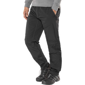 Endura Hummvee II Zip-Off Pants Herren black black
