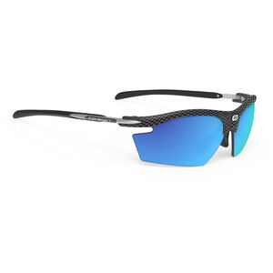 Rudy Project Rydon Glasses carbon - polar 3fx hdr multilaser blue carbon - polar 3fx hdr multilaser blue