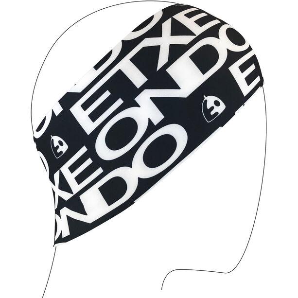 Etxeondo Cinta Bete Stirnband black