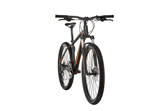 "ORBEA MX 40 27,5"" Black-Orange black-orange"
