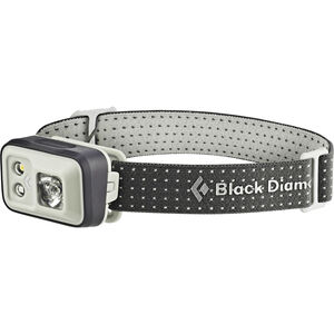 Black Diamond Cosmo Headlamp aluminum aluminum
