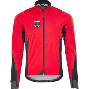 GORE BIKE WEAR 30th OXYGEN 2.0 GT AS jacket Men red/black bei fahrrad.de Online
