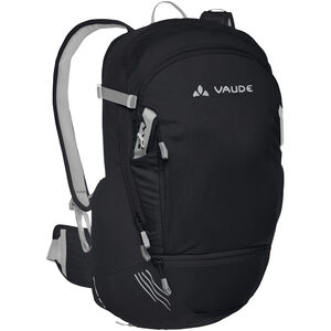 VAUDE Splash 20+5 Backpack black/dove bei fahrrad.de Online