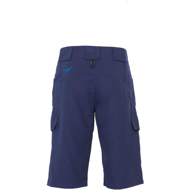 Triple2 Bargup Shorts Men Herren peacoat