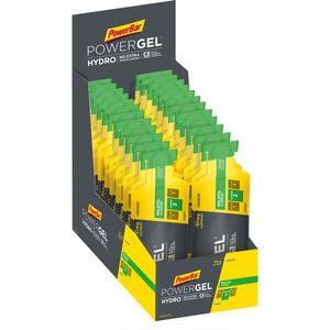 PowerBar PowerGel Hydro Box 24x67ml Mojito mit Koffein