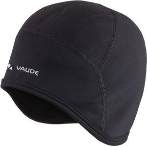 VAUDE Bike Warm Cap black black