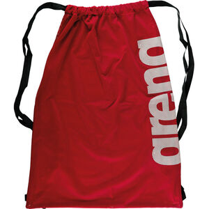 arena Fast Mesh Sports Bag red team red team