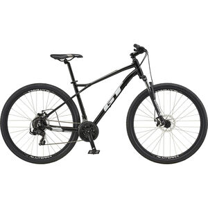 "GT Bicycles Aggressor Sport 27.5"" satin black satin black"