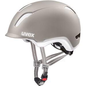 UVEX City 9 Helmet grey grey