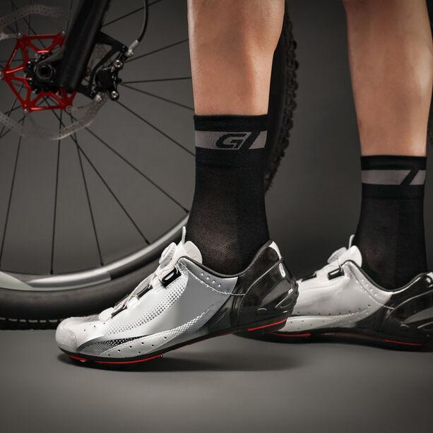 GripGrab Merino Regular Cut Socks black