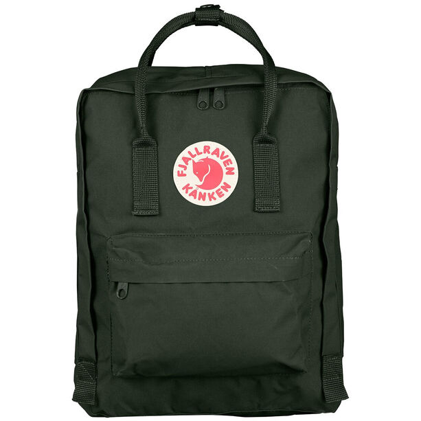Fjällräven Kånken Backpack deep forest