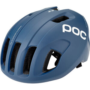 POC Ventral Spin Helmet stibium blue matte stibium blue matte