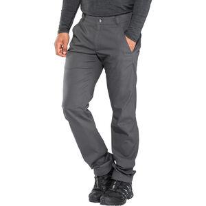 VAUDE Krusa II Pants Men phantom black