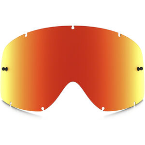 Oakley O-Frame MX Replacement Lenses fire iridium bei fahrrad.de Online
