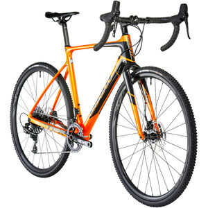 Giant TCX Advanced metallic orange metallic orange