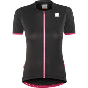 Sportful Luna Jersey Damen black black