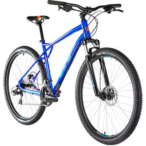 """GT Bicycles Aggressor Expert 29"""" gloss electric blue gloss electric blue"""