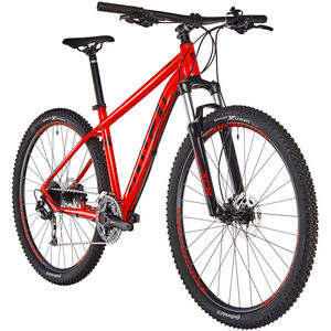 "Ghost Kato 4.9 AL 29"" riot red/night black bei fahrrad.de Online"