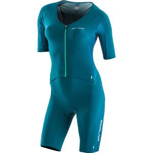 ORCA 229 Perform Aero Race Suit Damen green green