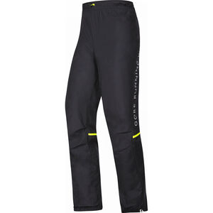 GORE RUNNING WEAR Fusion WS AS Pant Men black