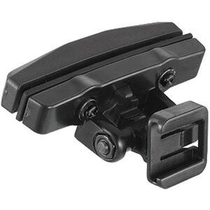 CatEye RM-1 Rücklichthalterung am Sattel schwarz schwarz