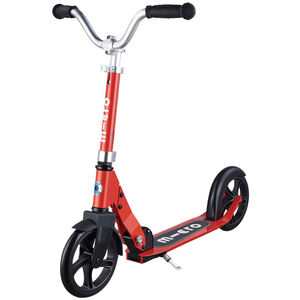 Micro Cruiser Roller red red