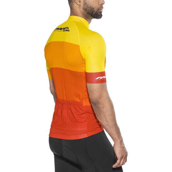 Red Cycling Products Colorblock Race Jersey Men bei fahrrad.de Online