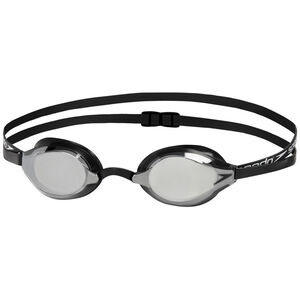 speedo Fastskin Speedsocket 2 Mirror Goggles black/mirror black/mirror