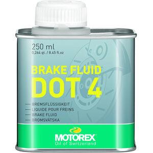 Motorex DOT 4 Bremsflüssigkeit 250 ml