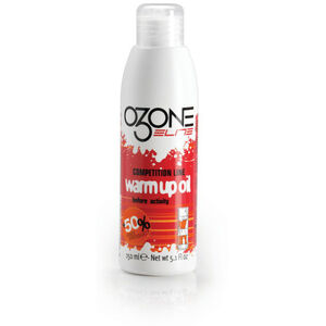 Elite Warm-Up Oil Elite Ozone Aufwärmendes Öl Spray 150 ml