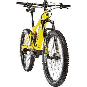 Mondraker Chaser XR+ Yellow bei fahrrad.de Online