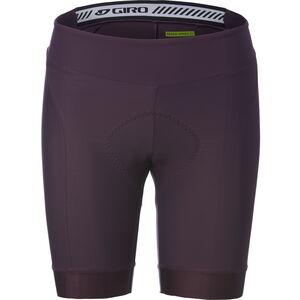 Giro Chrono Sport Shorts Damen dusty purple dusty purple