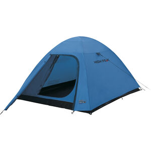 High Peak Kiruna 2 Tent Blue/Grey