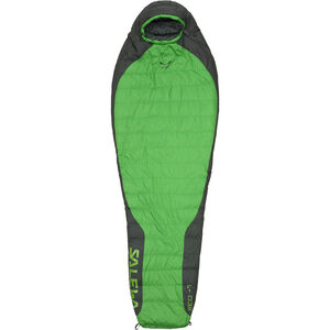 SALEWA Eco -1 Sleeping Bag eucalyptus eucalyptus