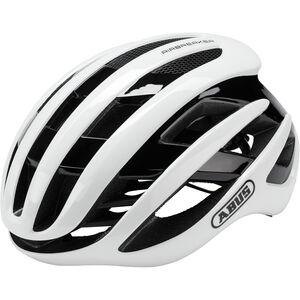 ABUS AirBreaker Helmet polar white polar white