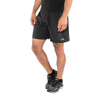 The North Face Ambition Dual Shorts Men TNF black bei fahrrad.de Online