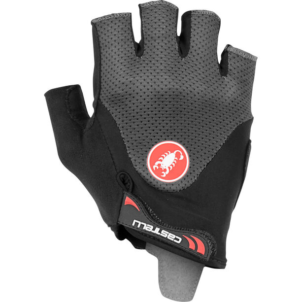 Castelli Arenberg Gel 2 Gloves dark grey