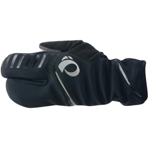 PEARL iZUMi Pro AmFIB Lobster Gloves Herren black